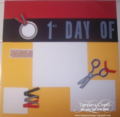 Elementary Days