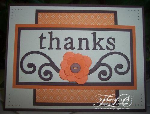 Thanks 001
