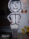1 Yasmine Halloween
