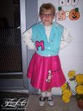 Christia Halloween